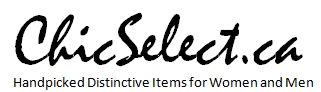 ChicSelect.ca - Men's Clothing and Accessories in Old Montreal